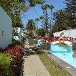 piscina espectacular