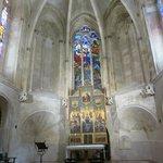 Внутридворцовая церковь
