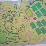 Map of Parc du Tremblay