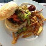 Mundoburger