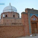 Tomb of Bahauddin Zakariya
