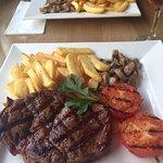 Foto van Aberdeen Steak House