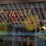 Photo of Fornerod c