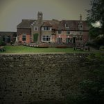 Haunted House, Deans Place, Alfriston