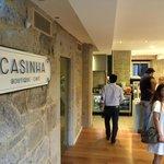 CASINHA® Boutique Café * Viana do Castelo