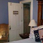 Marietta room.