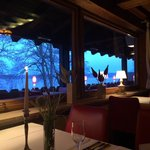 Marina Seerestaurant