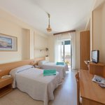 Hotel New Venezia