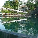 Pool like a Mirror!!!