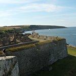Vista dal Forte