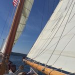 Sailing the Seneca