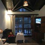 Suíte Hatun Inti Hotel - Aguas Calientes - Peru