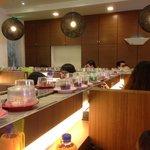 Photo of Sakae Sushi The Curve