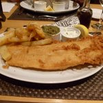 fish supper night