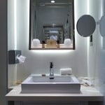 Salle de bain - Août 2014