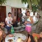 Foto de Casa Coco Verde - Pousada & Hostel