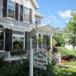 Foto di Main Street Bed and Breakfast