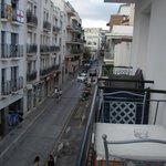 Foto de Montserrat Hotel