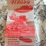 Vivado Travel Agency Mlini brochure