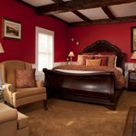Foto de 1802 House Bed and Breakfast