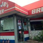 Bilde fra J.B.'s Diner