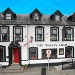 Foto de Wallis Arms Hotel