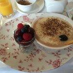 Morning porridge - the best