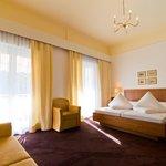 Hotelzimmer Kategorie C