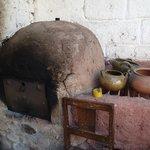 le four à pain pour le pain maison