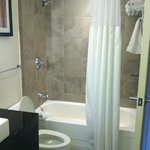 2nd part of the bathroom.