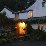 Edgcott House Foto