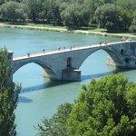 """Pont """"St Bénézet"""""""