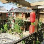baisha holiday resort