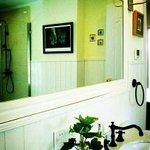 Bath room in House24
