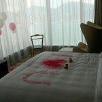 My proposal decoration :)