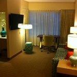 Suite Room #501