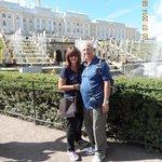 St Petersburgh
