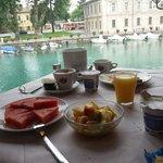 Сказочный завтрак