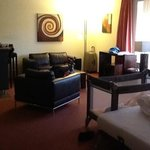 Hotel Donnersberg Foto
