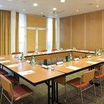 Hotel Novotel Senart Golf de Greenpar Essonne Paris - Seminaire 4