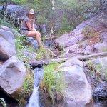 Enjoying the Canyon