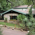 Ramsey Canyon Inn Bed and Breakfast
