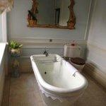 Our bathroom - terrific!