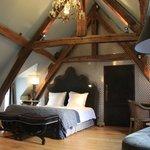 "chambre ""Les Grands-Chaillots"""