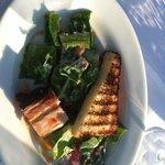 BLT salad!!!