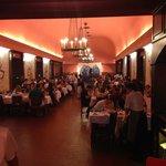 main dining room Cervejaria Trinidade