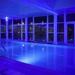 Hotel Novotel Senart Golf de Greenpar Essonne Paris - Piscine 6