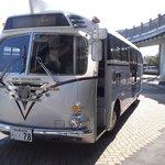 土日は舞浜からシャトルバス