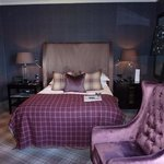 Schlafzimmer Cameron Loch Lomond