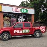 Pita Pit - Dundas